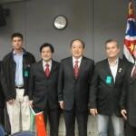 Comite Olímpico Chines
