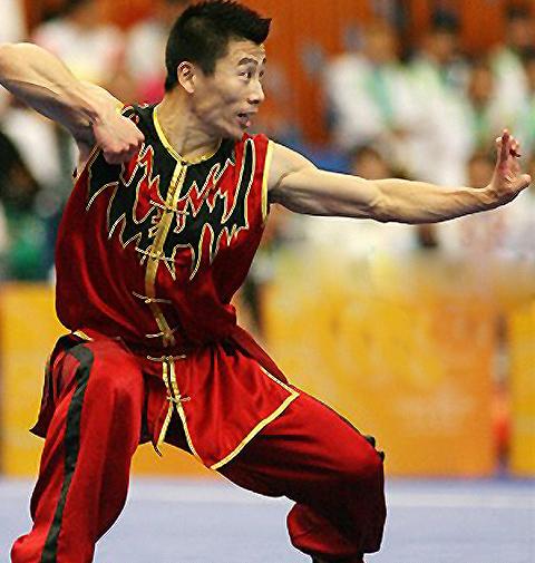 Wushu Moderno