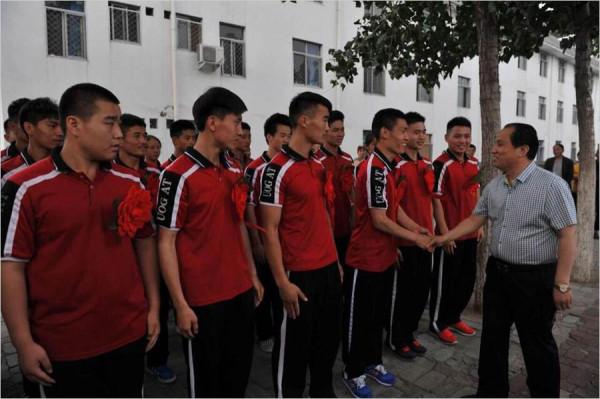 Shaolin-Kungfu-Policiais