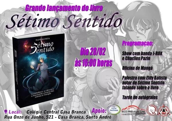 Setimo-Sentido-Livro-Artes-Marciais-Manga