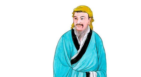 Confúcio, o grande sábio e mestre chinês (Blue Hsiao/The Epoch Times)